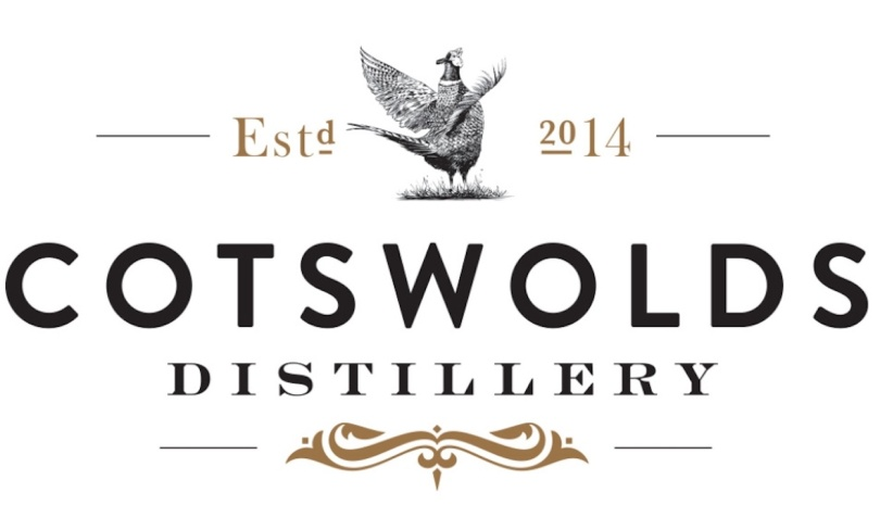 Cotswolds Distillery Logo
