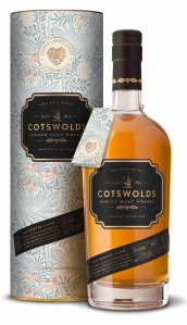 Cotswolds Hearts & Crafts Malt Whisky Gift Carton (low) copy