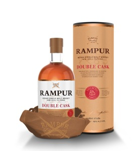 Rampur Double Cask with pouch copy